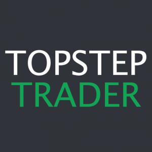 TopStep Oil Trader
