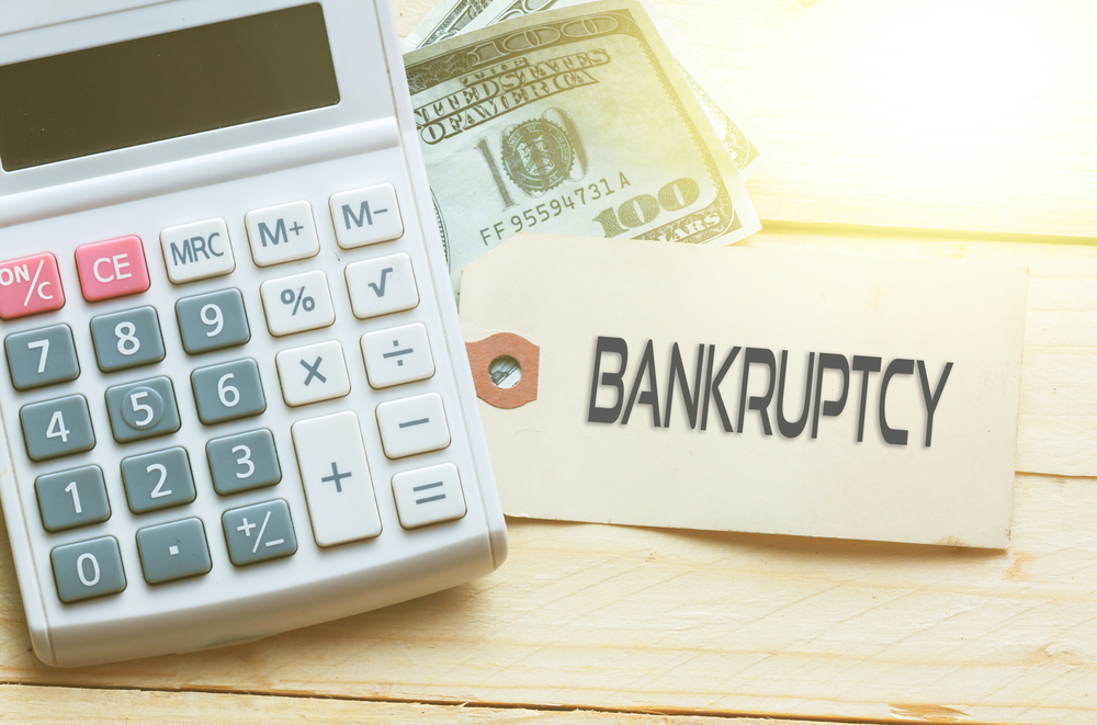 Bankruptcy Law Office in Van Nuys